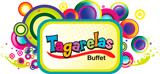 Tagarelas Buffet Logo